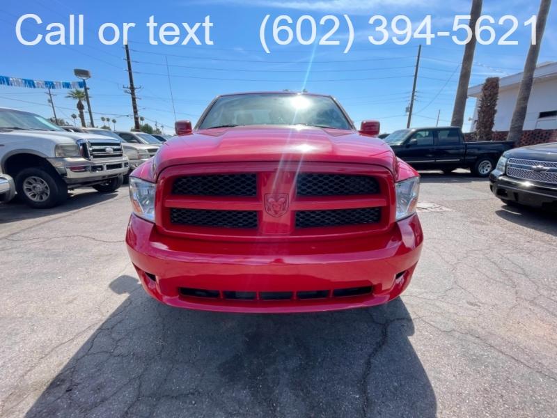 RAM 1500 ST 2012 price $14,995