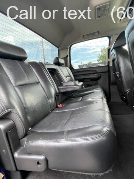 Chevrolet Silverado 1500 LT 2008 price $16,995