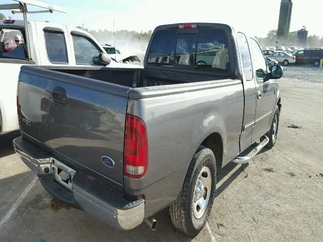Ford F-150 2003 price Call for Pricing.