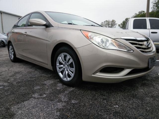 Hyundai Sonata 2011 price $999