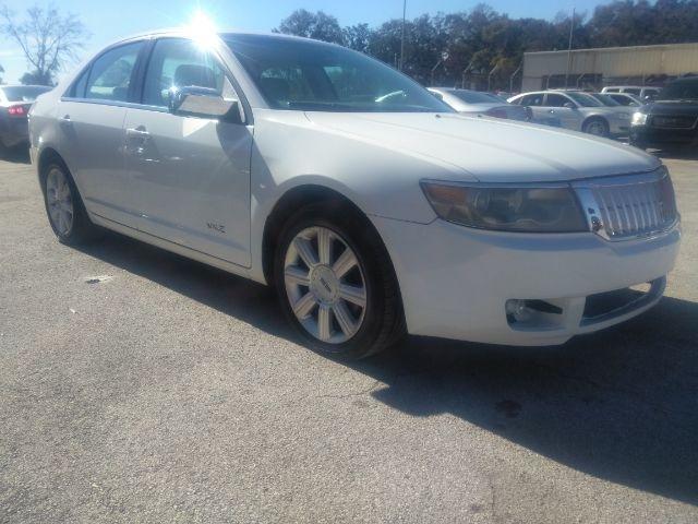 Lincoln MKZ 2007 price $2,499