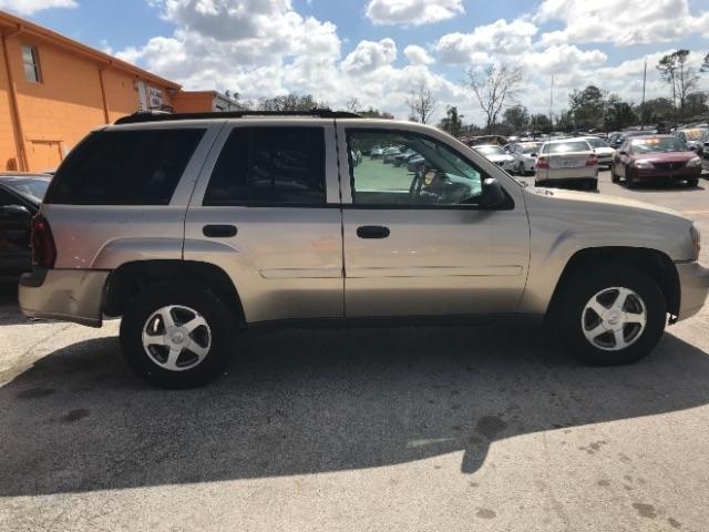 Chevrolet TrailBlazer 2006 price $2,499