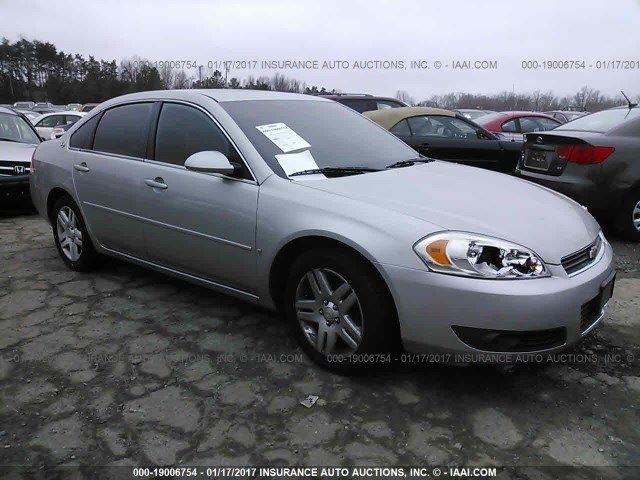 Chevrolet Impala 2007 price $1,999