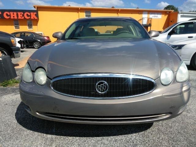 Buick LaCrosse 2006 price $2,999