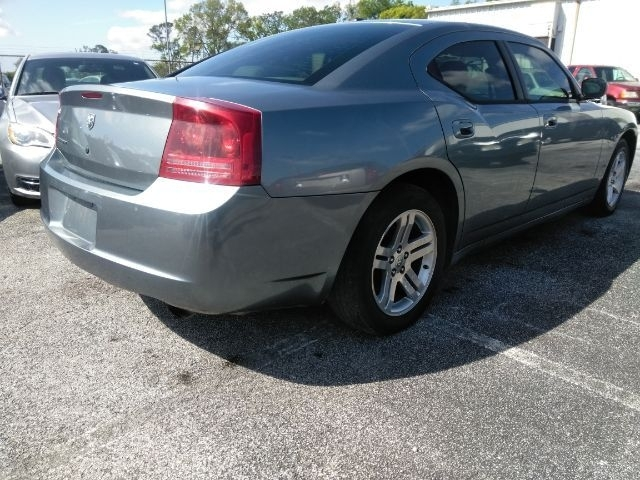 Dodge Charger 2007 price $4,499