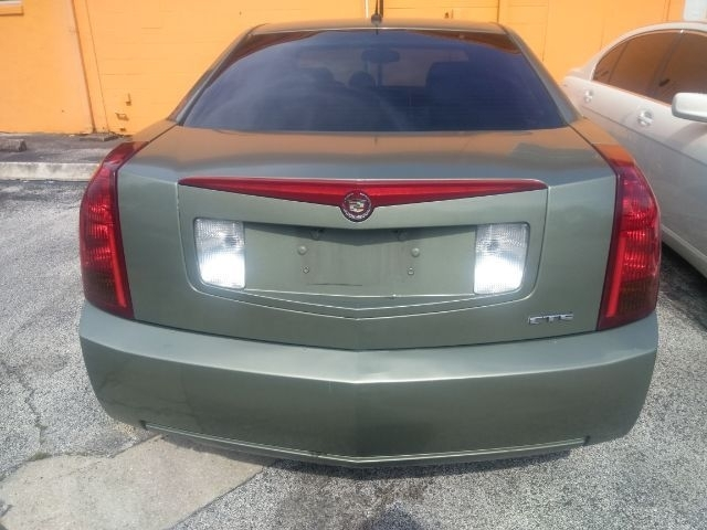 Cadillac CTS 2005 price $2,999