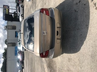 Buick LaCrosse 2006 price $2,499