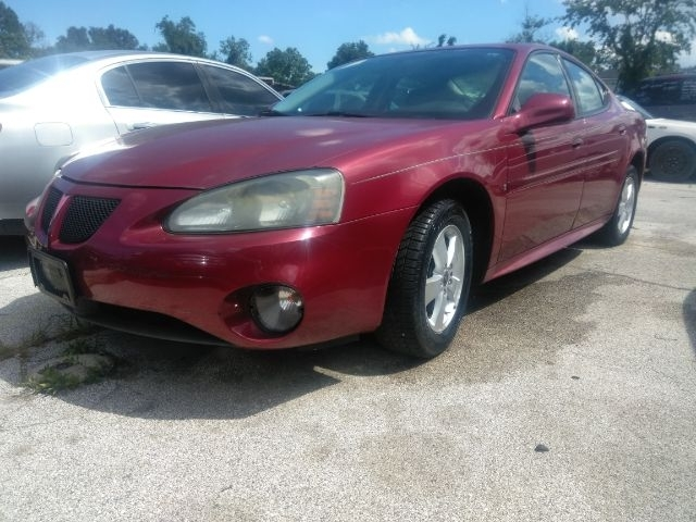 Pontiac Grand Prix 2006 price $999