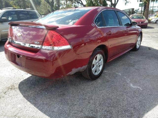 Chevrolet Impala 2009 price $2,499