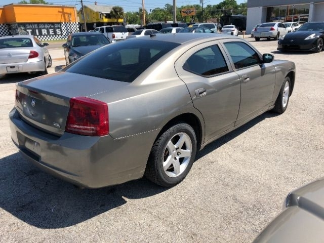 Dodge Charger 2008 price $4,499