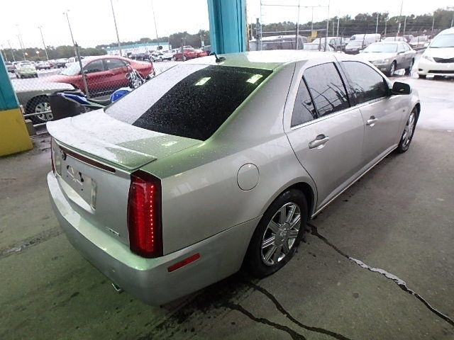 Cadillac STS 2005 price $2,999