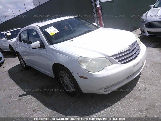 Chrysler Sebring 2008 price $1,999
