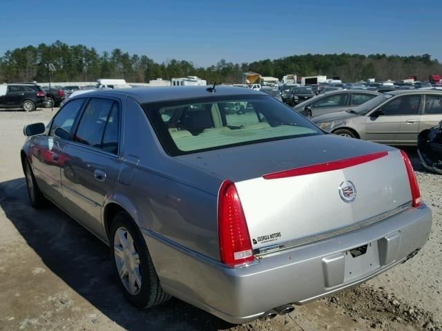 Cadillac DTS 2006 price $4,999