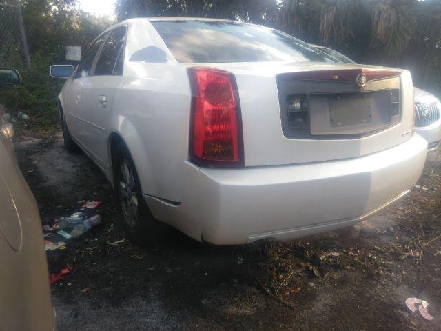 Cadillac CTS 2003 price $2,999