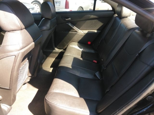 Pontiac G6 2008 price $2,999