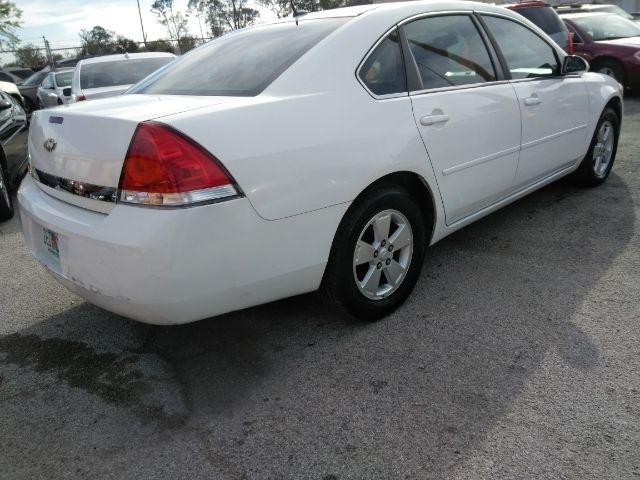 Chevrolet Impala 2006 price $1,499