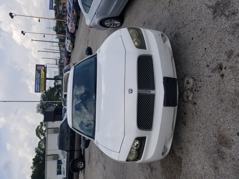 Dodge Charger 2007 price $2,999