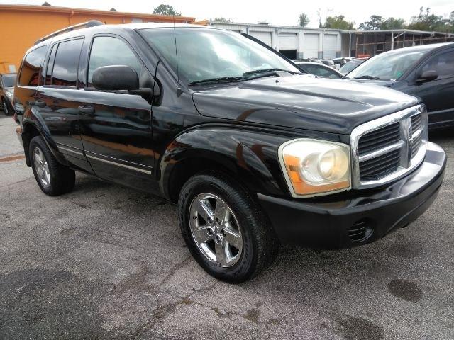 Dodge Durango 2006 price $2,499
