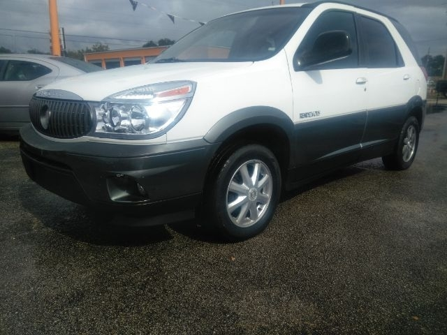 Buick Rendezvous 2002 price $1,999