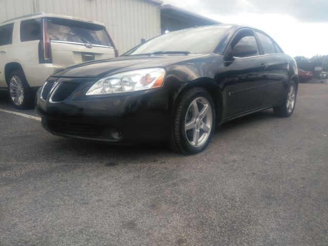 Pontiac G6 2007 price $2,499
