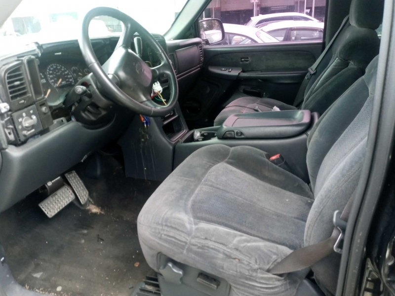Chevrolet Silverado 2500HD 2002 price $4,999