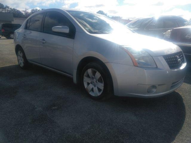 Nissan Sentra 2009 price $2,999