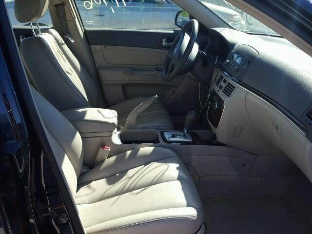 Hyundai Sonata 2006 price $1,499