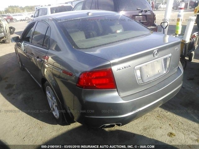 Acura TL 2005 price $2,999