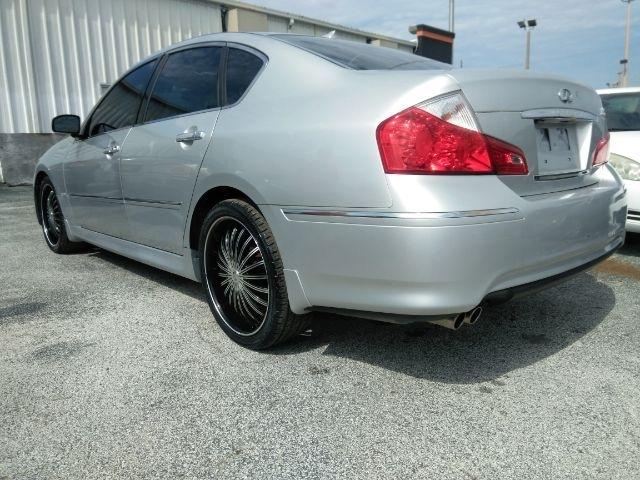 INFINITI M 2009 price $3,499
