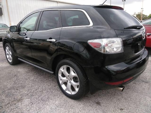 Mazda CX-7 2010 price $4,999
