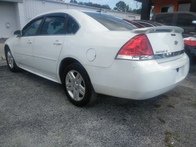 Chevrolet Impala 2011 price $2,999
