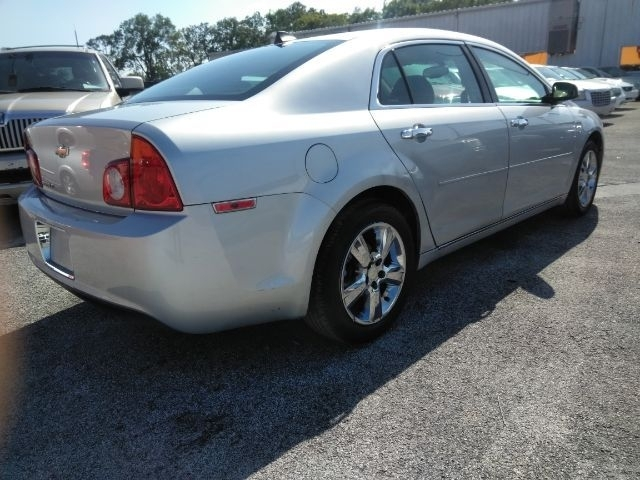 Chevrolet Malibu 2012 price $2,999