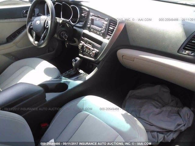 Kia Optima 2011 price $2,999