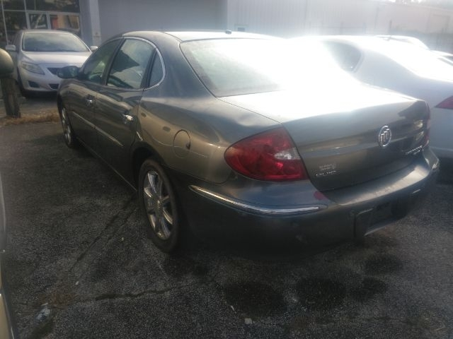 Buick LaCrosse 2005 price Call for Pricing.