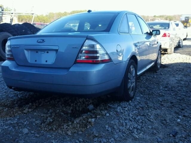 Ford Taurus 2008 price $1,999