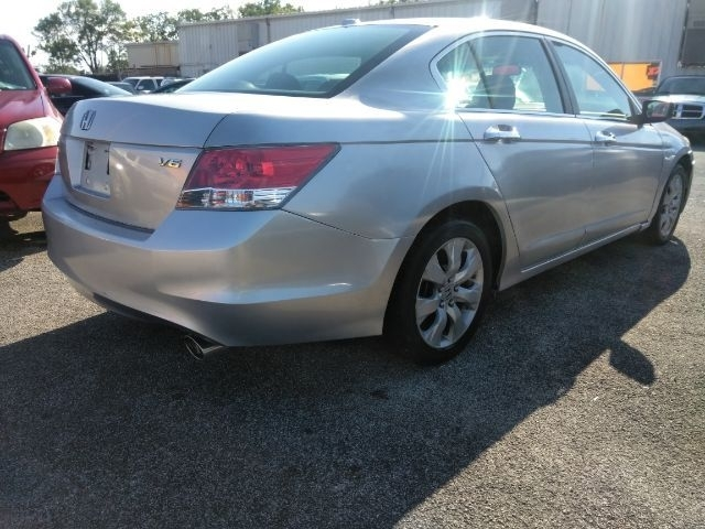 Honda Accord 2008 price $4,999