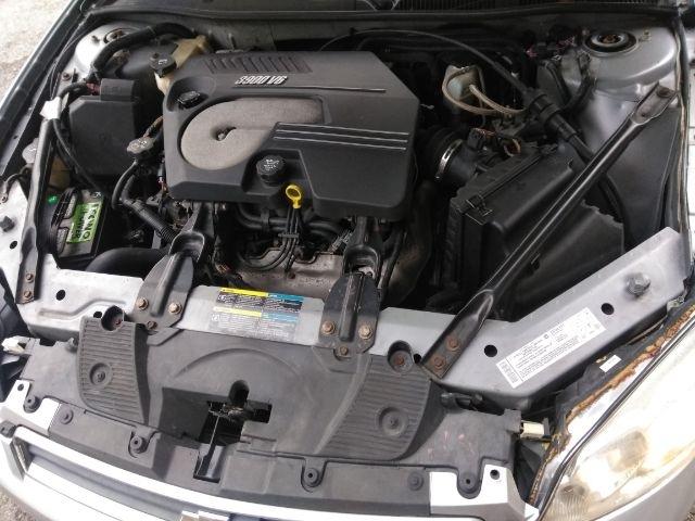 Chevrolet Impala 2006 price $2,499