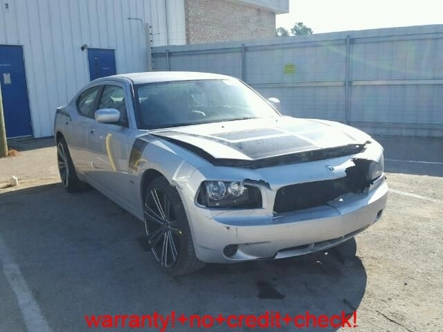 Dodge Charger 2010 price $5,999