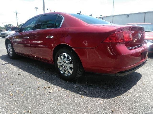 Buick Lucerne 2008 price $2,999