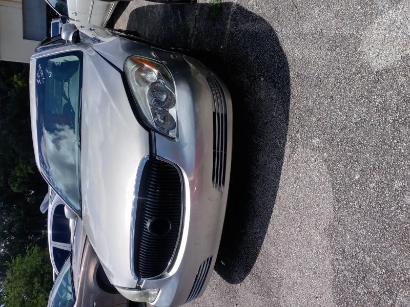 Buick Lucerne 2007 price $2,999