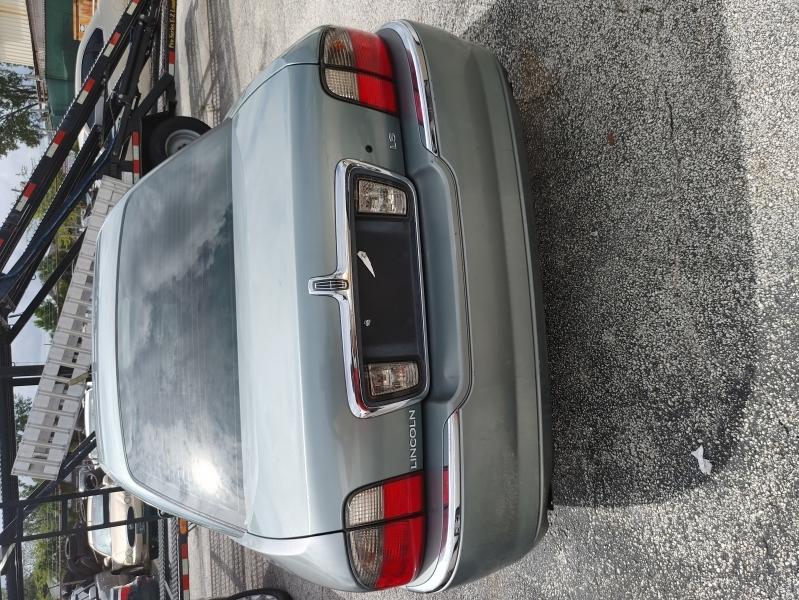 Lincoln LS 2005 price $2,499
