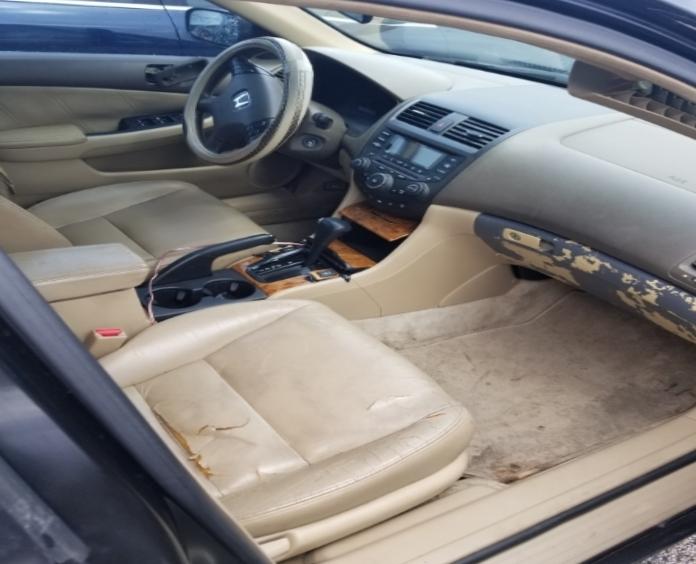Honda Accord 2003 price $2,499