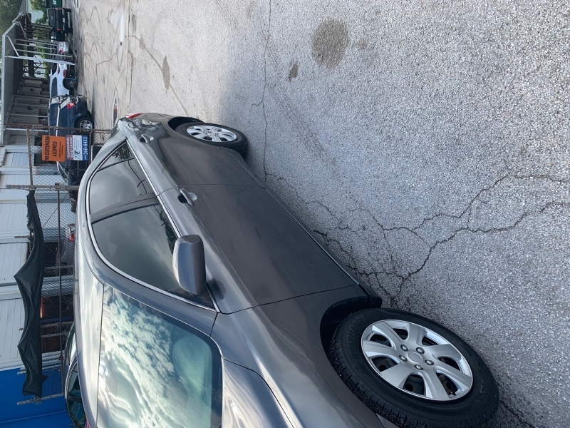 Toyota Camry 2008 price $3,999