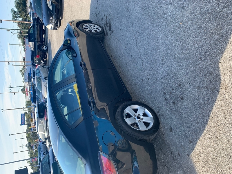 Mazda MAZDA3 2011 price $4,499