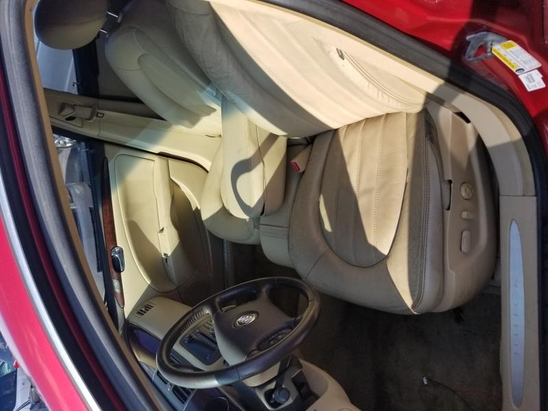 Buick Lucerne 2011 price $2,499