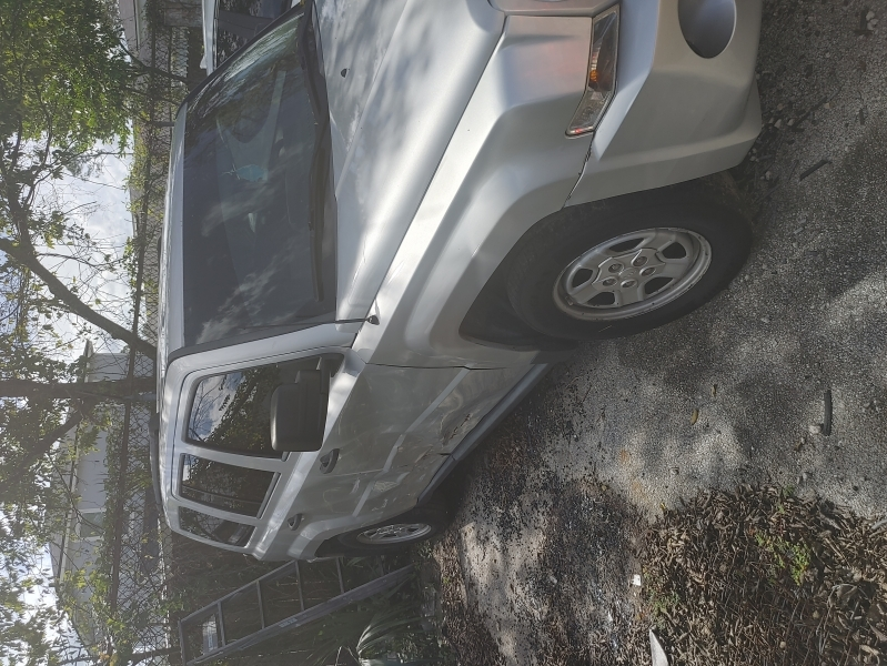 Jeep Patriot 2008 price Call for Pricing.