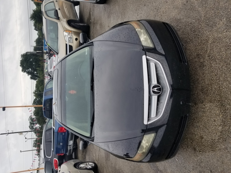 Acura TL 2006 price $4,499