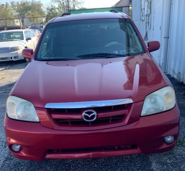 Mazda Tribute 2006 price $1,999