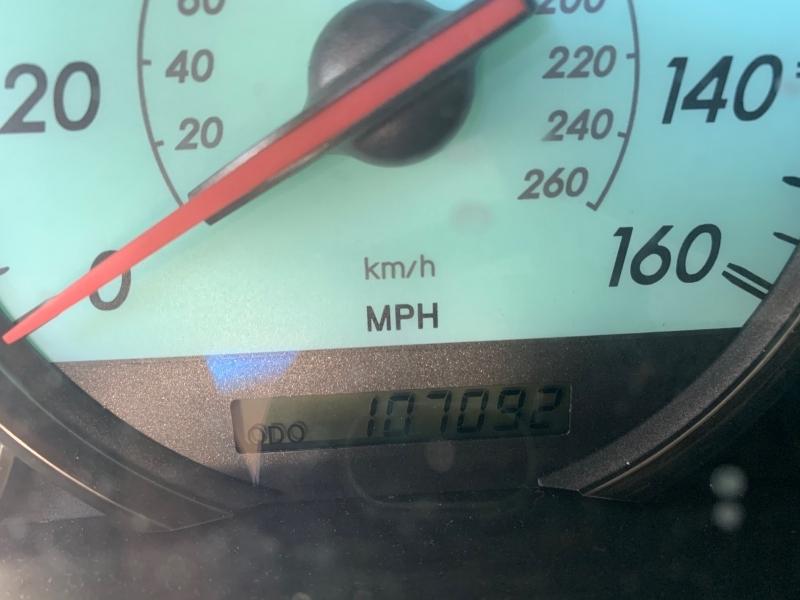 Toyota Solara 2004 price $1,999