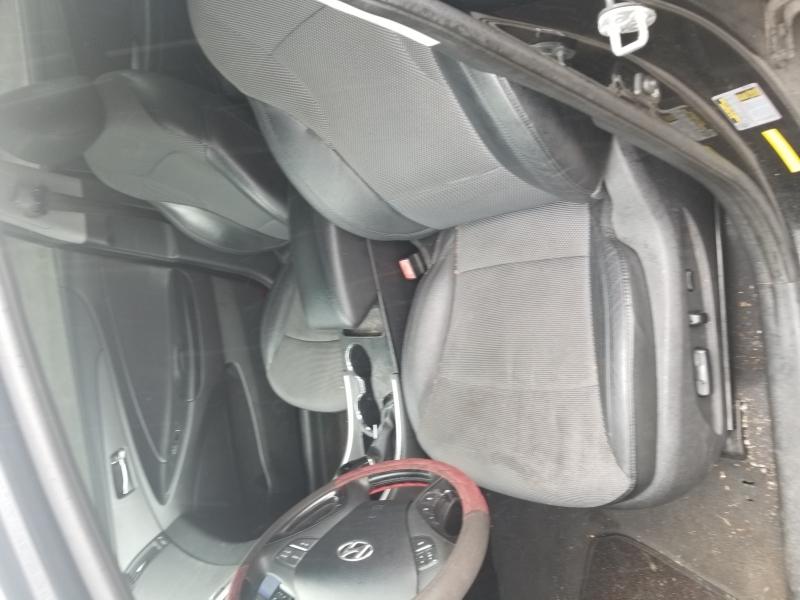 Hyundai Sonata 2011 price $4,999